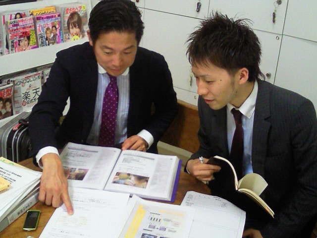 TOKIOインカラミトリートメント講習会