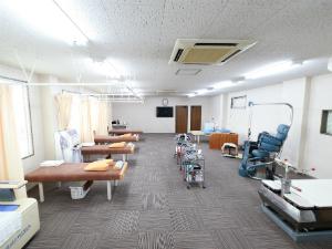 やす鍼灸接骨院の雰囲気03