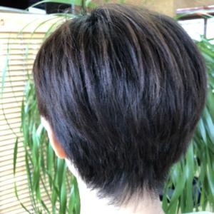 First -ファースト-のヘアスタイル写真09